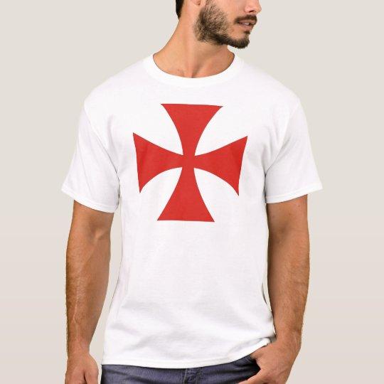 Camiseta Cruz Patea
