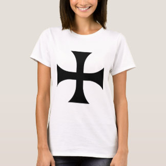 Camiseta Cruz Teutonic #2