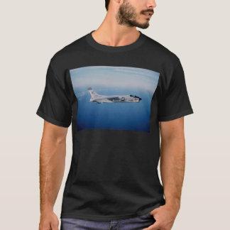 Camiseta Cruzado de F-8E