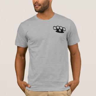 Camiseta Cruzado seis armas do atirador e Tshirt das juntas