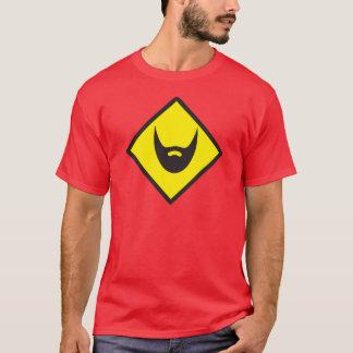Camiseta Cruzamento da BARBA