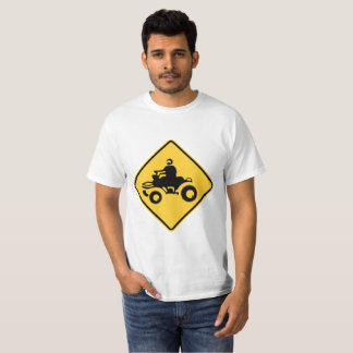CAMISETA CRUZAMENTO DO QUADRILÁTERO