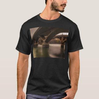 Camiseta Cruzamento dobro