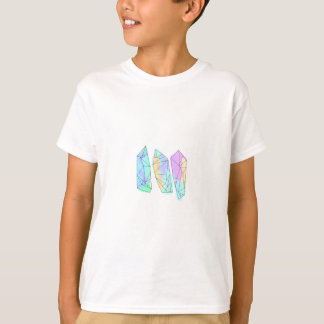 Camiseta crystal