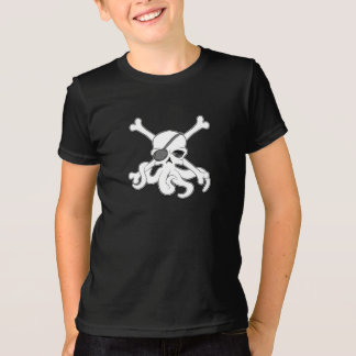 Camiseta Cthulhu com um só olho