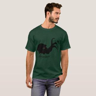 Camiseta Cthulhu inspirado