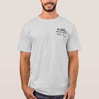 Camiseta CU dos mais velho 06 de TDelt @ - steven