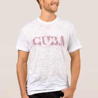 """CAMISETA CUBA """" 1958"""" T"""