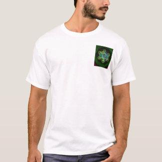 Camiseta Cubo de Metetrons