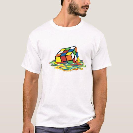 Camiseta Cubo Magico
