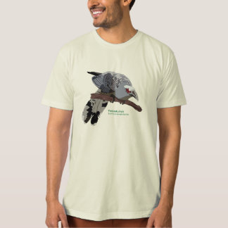 Camiseta Cuco de careta alpargata