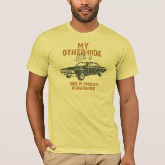 Camiseta Cuco terrestre australiano 1969 de Plymouth