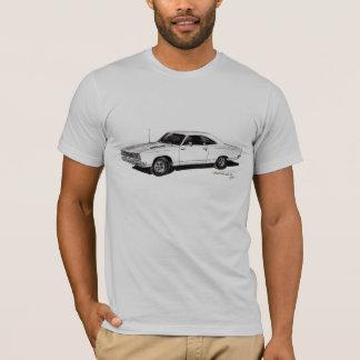 Camiseta 'Cuco terrestre australiano de 68 Plymouth