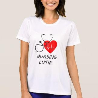 Camiseta Cuidados Cutie - cuidados