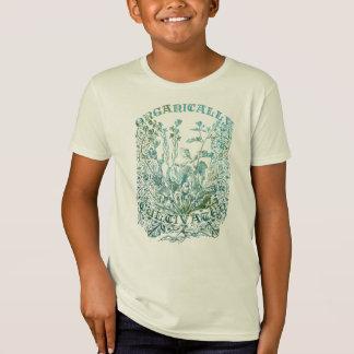 Camiseta Cultivado orgânica