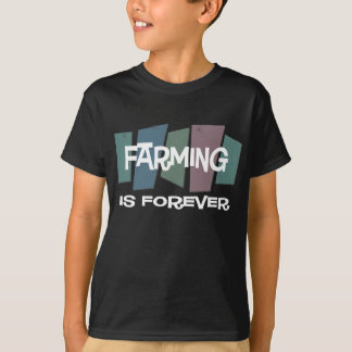 Camiseta Cultivar é Forever