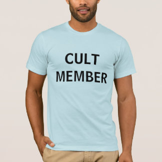 CAMISETA CULTMEMBER