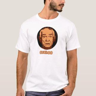 Camiseta Culto da porta dos céus de Marshall Applewhite do