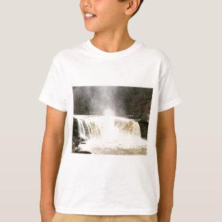 Camiseta Cumberland cai South Fork grande Kentucky