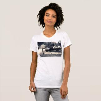 Camiseta Cumberland Gap