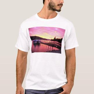 Camiseta Cumbria, Windermere, Inglaterra