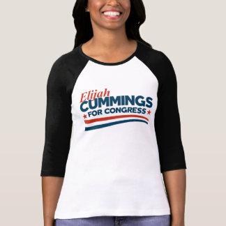 Camiseta Cummings de Elijah