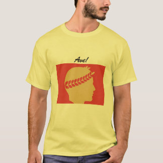 Camiseta cumprimento no latino velho - avenida Latin
