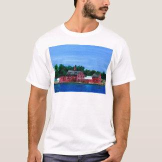Camiseta Cumprimentos de Gloucester, MÃES