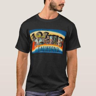 Camiseta Cumprimentos de Los Angeles
