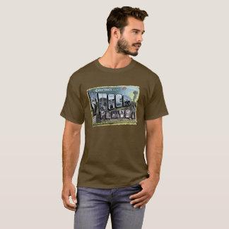 Camiseta Cumprimentos dos apartamentos da mandioca