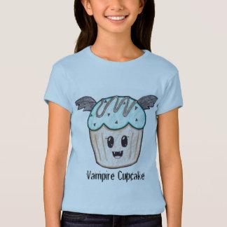 Camiseta Cupcake do vampiro
