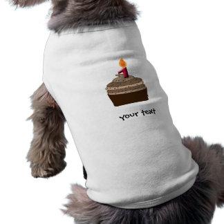 Camiseta Cupcakes bonitos