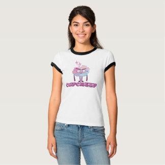 Camiseta CupCreep