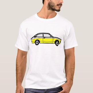 Camiseta Cupé 1974 de Opel Kadett C