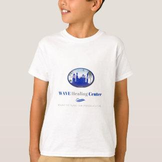 Camiseta Cura da ONDA