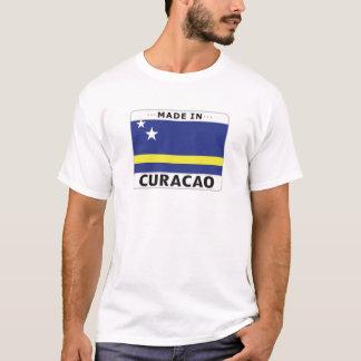Camiseta Curaçau fez dentro