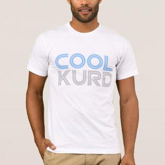 Camiseta Curdo legal