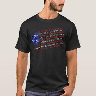 Camiseta Cure sua terra