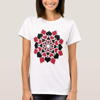 Camiseta Curingas