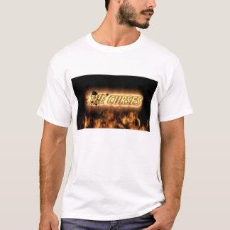 Camiseta Curses2