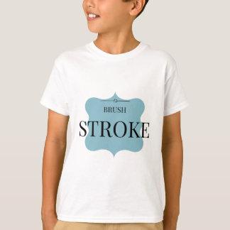 Camiseta Cursos da escova