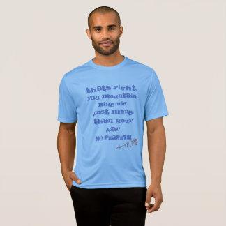 Camiseta Custo da bicicleta