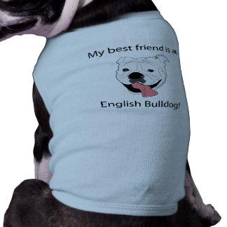 Camiseta Cuteness do filhote de cachorro