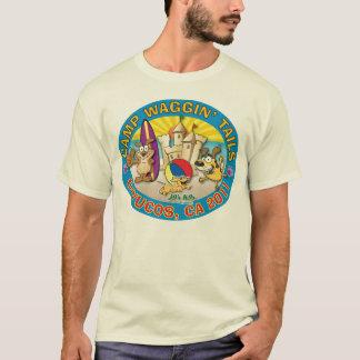 Camiseta CWT Cayucos 2011