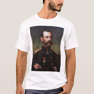 Camiseta Czar Alexander II