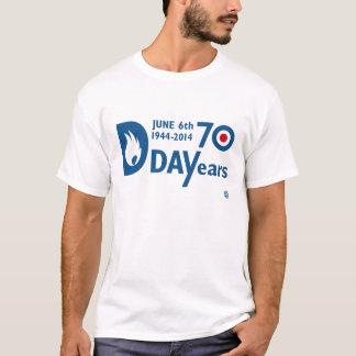 Camiseta D-Day