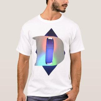 Camiseta D grande