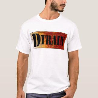Camiseta D-Trem - personalizado