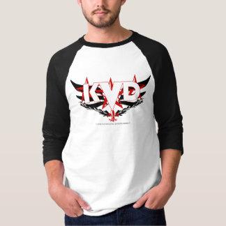 """Camiseta Da """"camisa da estrela asa"""" de KVD"""