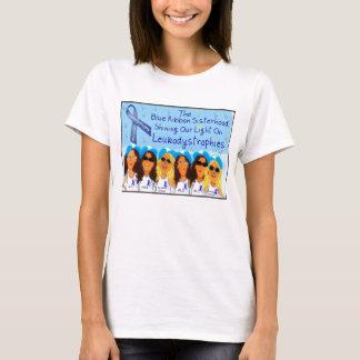 Camiseta da irmandade